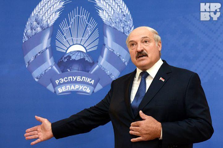 Братская Украина сегодня ведет войну занезависимость— Лукашенко