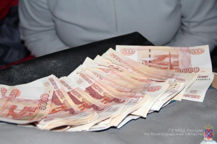 Босс УКприсвоил себе 14 млн руб. жильцов многоквартирных домов вВолгограде