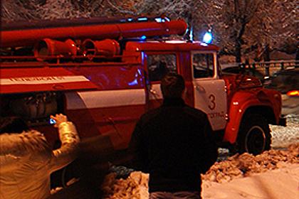 Пенсионерка пострадала впожаре в личном доме вВорошиловском районе Волгограда