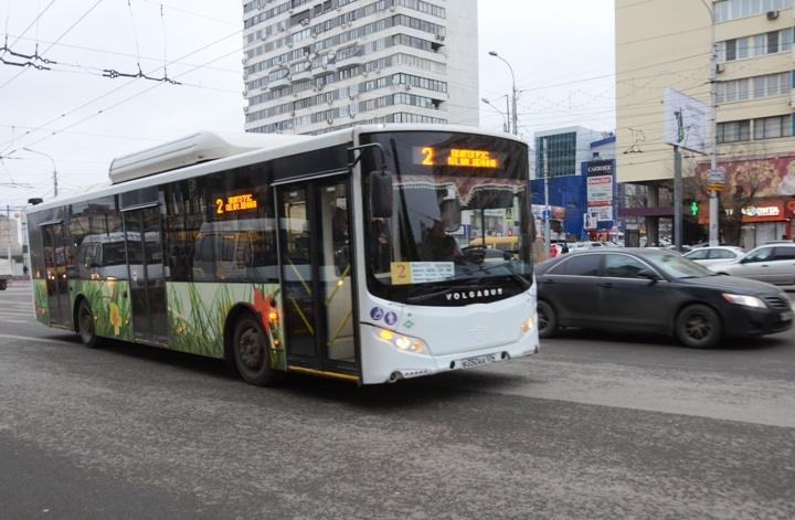 ВВолгограде с1февраля заработает «горячая линия» потранспортному обслуживанию