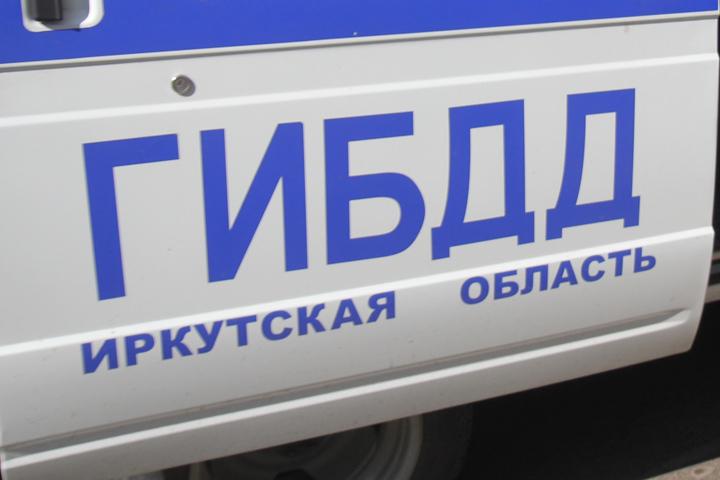 ВЧеремховском районе шофёр «Газели» влетел вКамАЗ и умер