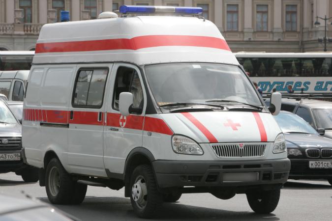 ВПерми 30января под колесами авто оказались 4 женщины