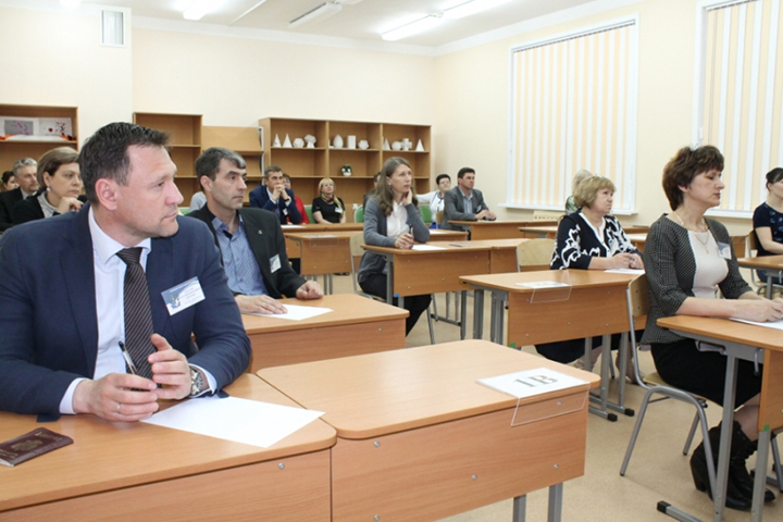 ЕГЭ порусскому языку сдали 30 родителей краснодарских школьников