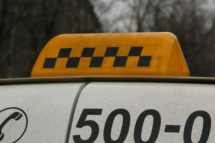 ВПавлово таксиста задушили, зарезали иограбили