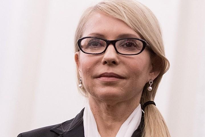 Партия Тимошенко внесет впарламент проект распоряжения оботставке руководства