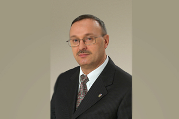 Владимир Рыбакин назначен председателем руководства Прикамья