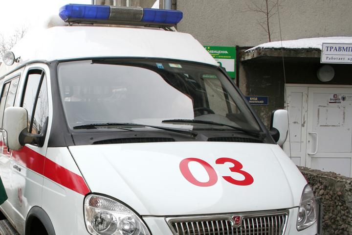 ВКраснодаре наулице было найдено мужское тело сножевыми ранениями
