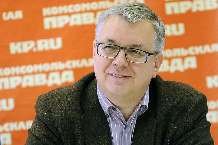 Собянин выразил благодарность ОНФ запомощь врешении сложностей жителей столицы