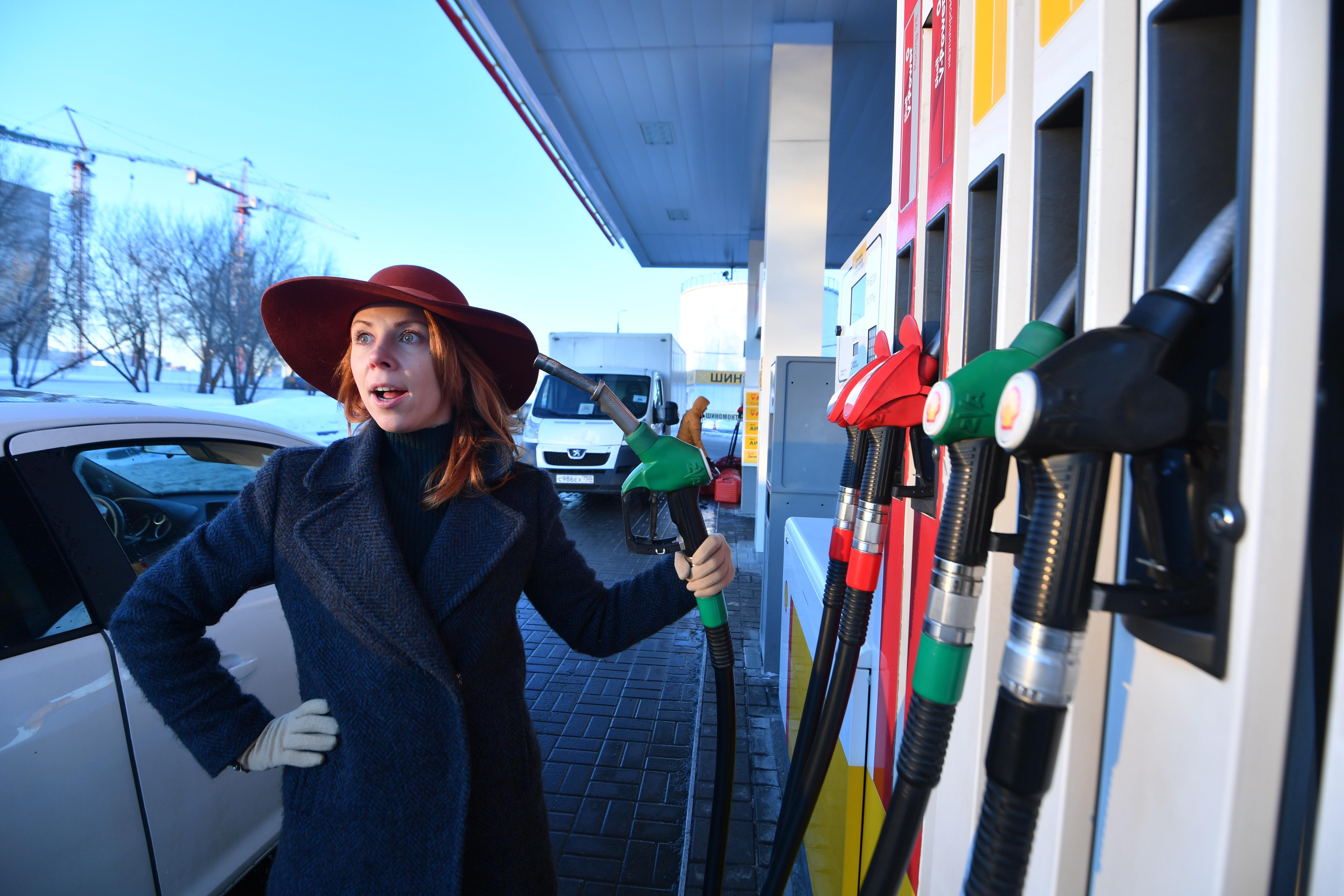 Самый недорогой 92-й бензин вгосударстве реализуют вЧелябинской области