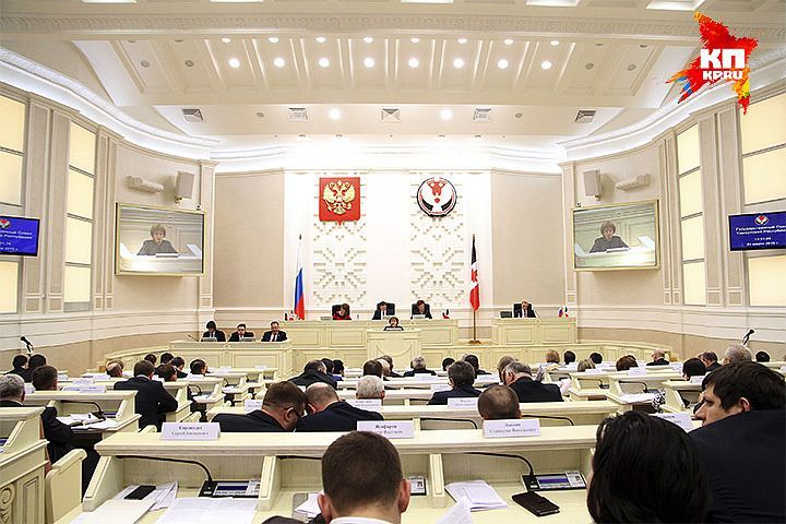 Доходы бюджета Удмуртии увеличили на1,848 млрд руб.