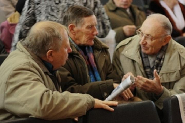 ПФР посчитал вВолгоградской области пенсионеров-долгожителей