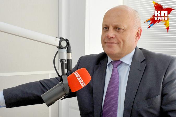 Мэр Омска должен «пахать, как раб нагалерах»— Губернатор