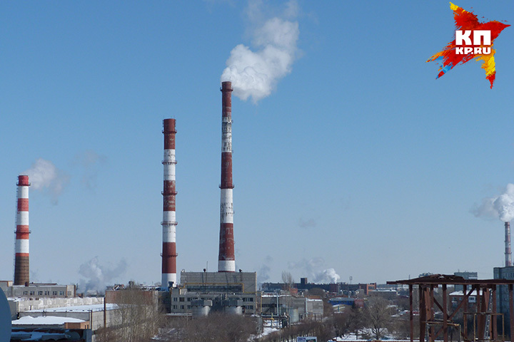Предпосылкой запаха газа вОмске все-таки оказалась утечка наГРС