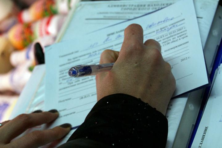 ВЗакСе Петербурга посоветовали автоматизировать штрафы запарковку нагазонах