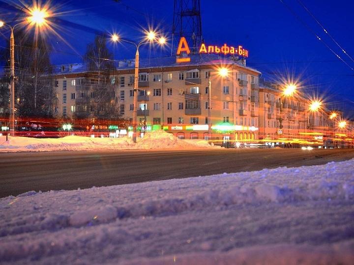 Жителей столицы напраздники ожидают снег, ветер ихолода