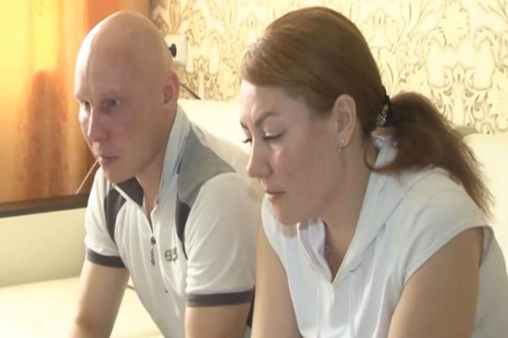 ВБашкирии 3-х летняя девочка скончалась ответрянки встенах клиники