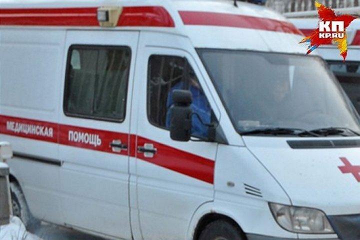 Вавтоаварии стакси погибла пассажирка
