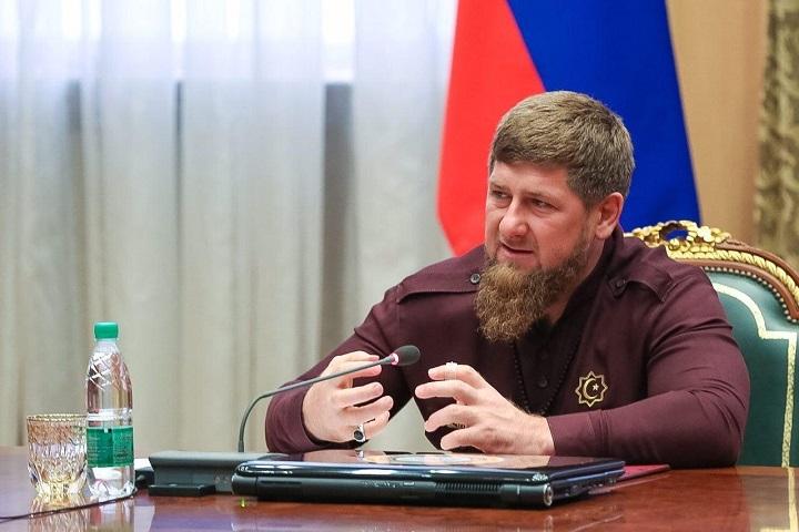 Рамзан Кадыров выразил сожаления всвязи стерактом вСирии