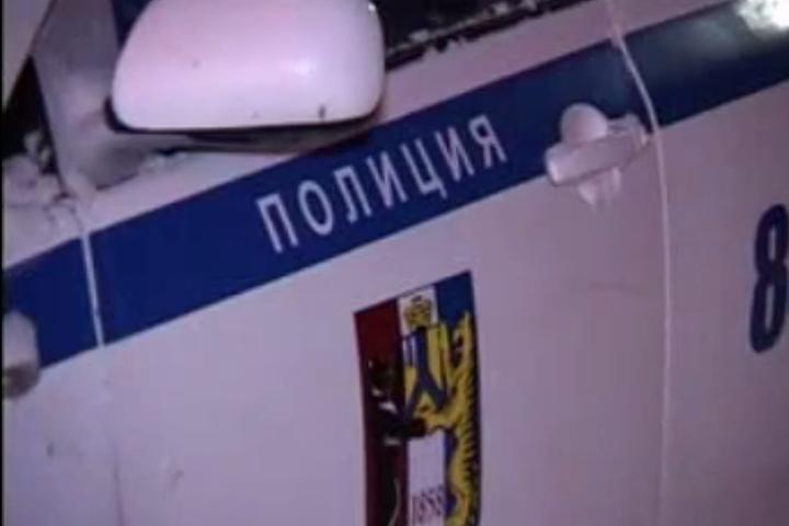 ВКомсомольске-на-Амуре отыскали угнанный родственником автомобиль