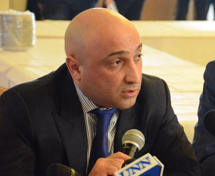Украинские суды наложили арест наимущество вКрыму
