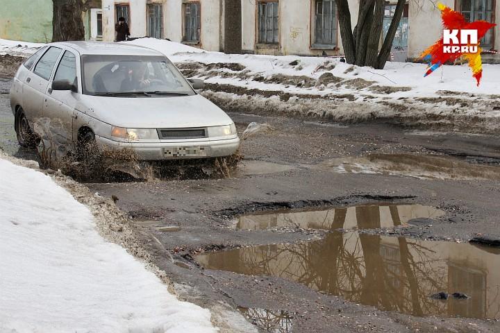 ВОмске 1марта начнут вывозить снег изчастного сектора