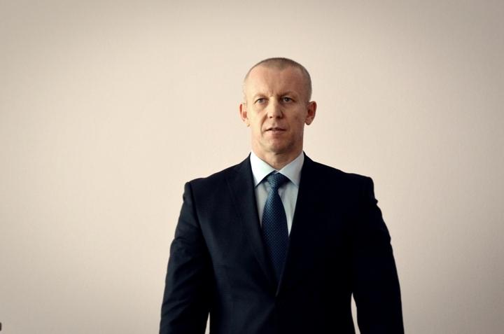 После трагедии «Прогресса» назначен новый руководитель Воронежского механического завода