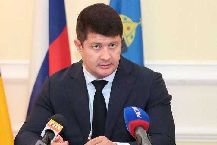 Мэром Ярославля стал прошлый руководитель подмосковных Химок Владимир Слепцов