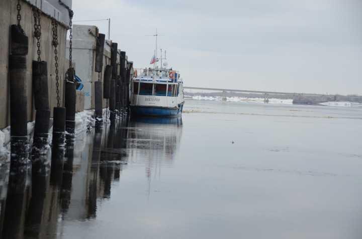 ИзВолгограда доКультбазы открыт речной маршрут
