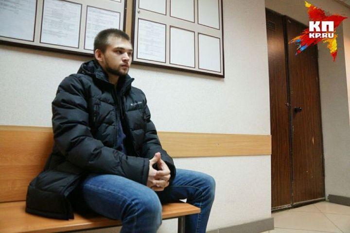 Суд наУрале оставил «ловца покемонов» Соколовского под домашним арестом