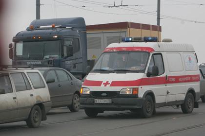 В итоге столкновения авто вВолгоградской области умер подросток-пешеход