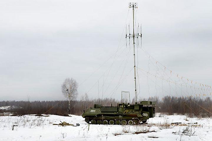 Под Курском военные выводят изстроя беспилотники