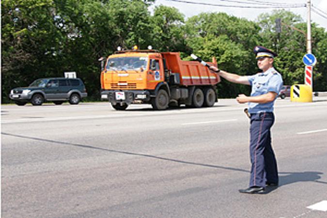 Навыходных вКурской области задержали 27 нетрезвых водителей
