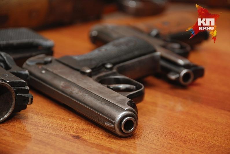 Риэлтор изКрасноярска заказала убийство, чтобы неотдавать долг