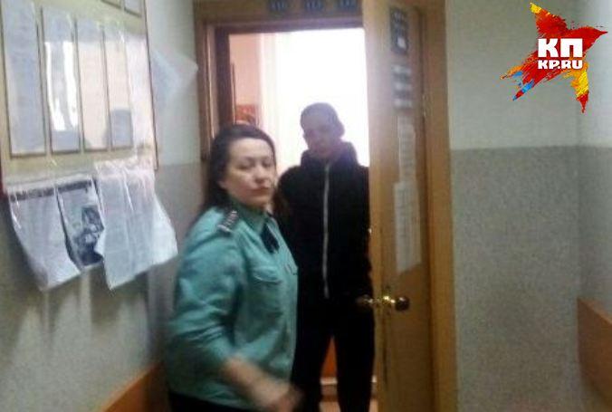 ВЕкатеринбурге арестовали многодетную мать из-за неуплаты алиментов еепятерым детям
