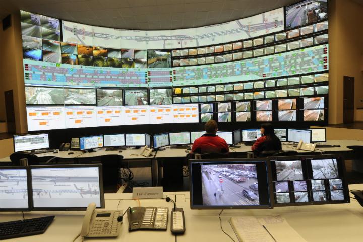 ВРостове-на-Дону создадут центр управления пассажирскими перевозками