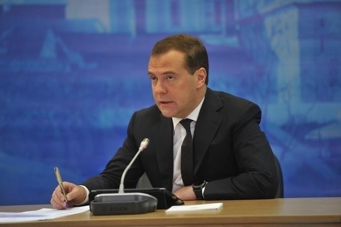 Медведев предложил провести вКазани совещание Евразийского сообщества