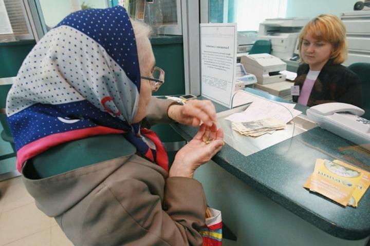 Количество пенсионеров вУР выросло на7 тыс. человек