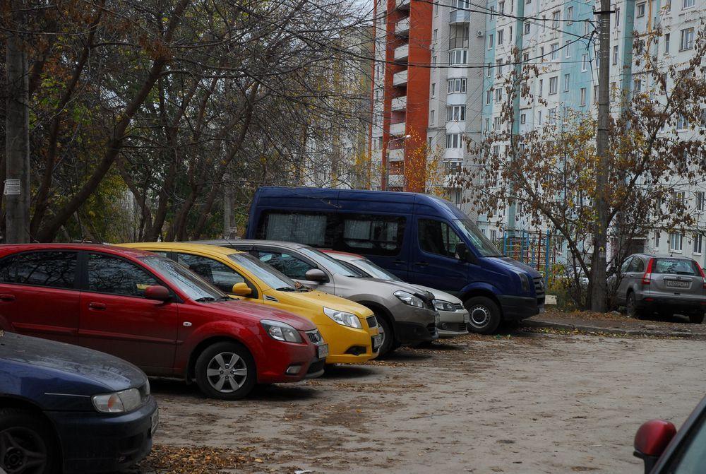 Гражданин Киреевского района угнал машину товарища
