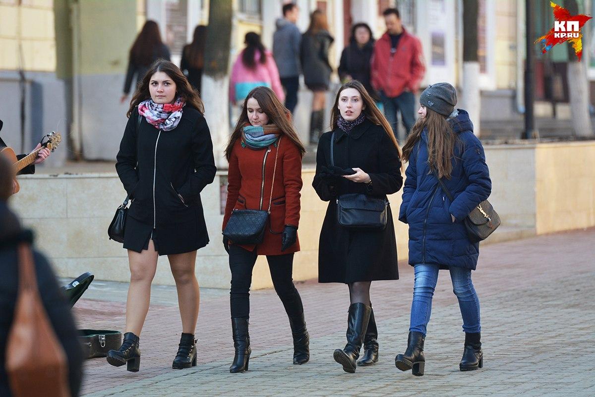 Синоптики: Выходные в столице обещают быть теплыми