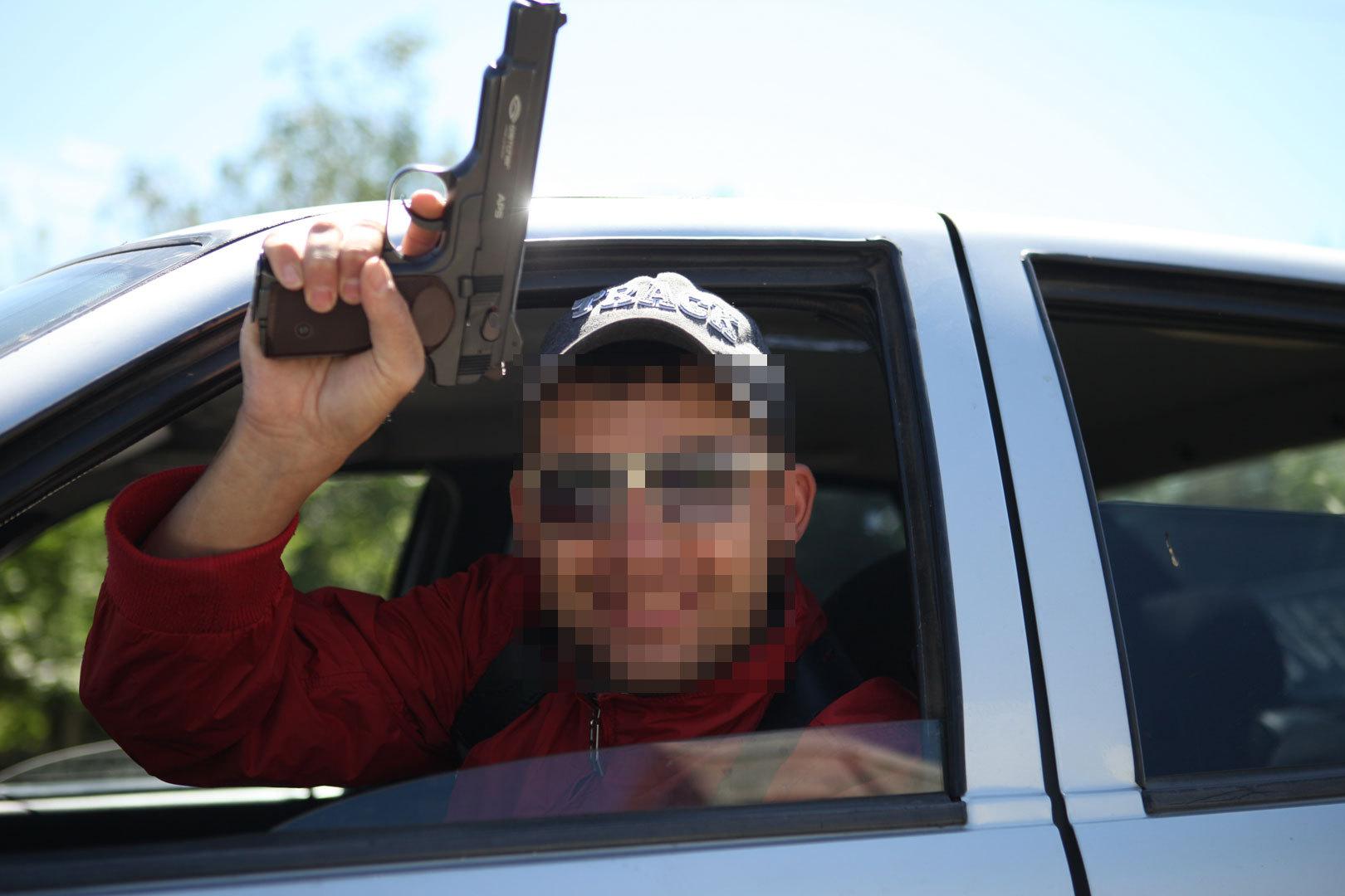 ВДербенте владелец ресторана расстрелял рабочих насоседней стройке, ВИДЕО