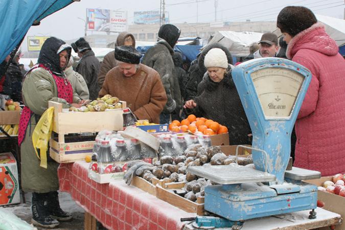 Сезон сельсхозярмарок вВолгоградской области начнется 1апреля