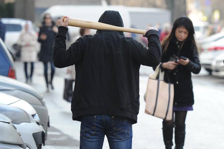 ВНижегородской области столкнулись Хендай иMercedes: умер 28-летний мужчина
