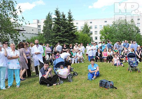 Поликлиника 40 центрального района спб официальный сайт