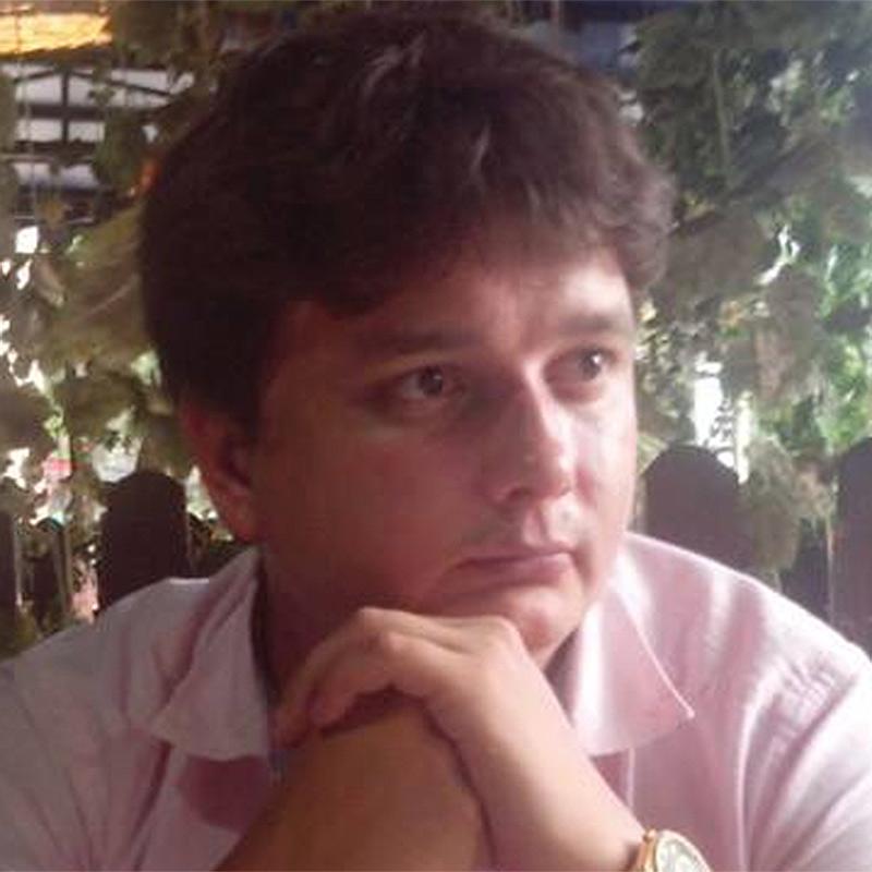 Павел КЛОКОВ