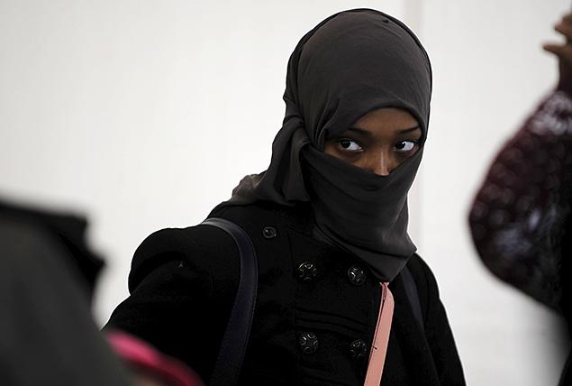В течение всего лишь пяти поколений (1900 - 2000 гг.) население в мусульманском мире выросло со 150 до 1200 миллионов человек, т. е. на 800 % Фото: REUTERS