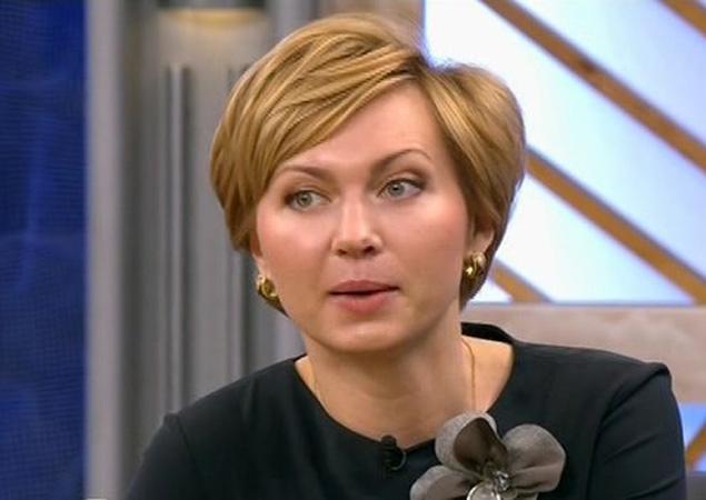 Ирина Володина Фото: скриншот с видео