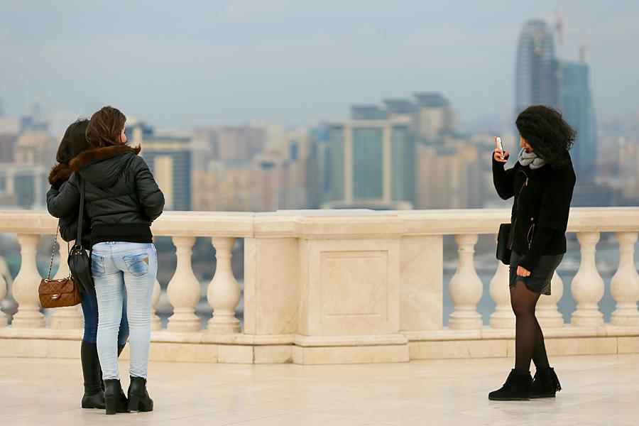 Перспективы для развития туризма у Азербайджана есть и страна делает это направление одним из приоритетных. Фото: Zuma\TASS