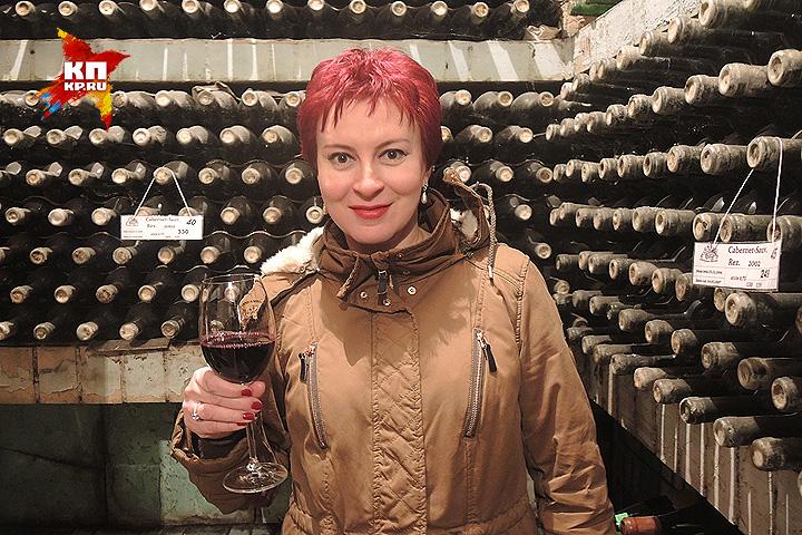Молдавские вина больше не доходят до России. Фото: Дарья АСЛАМОВА