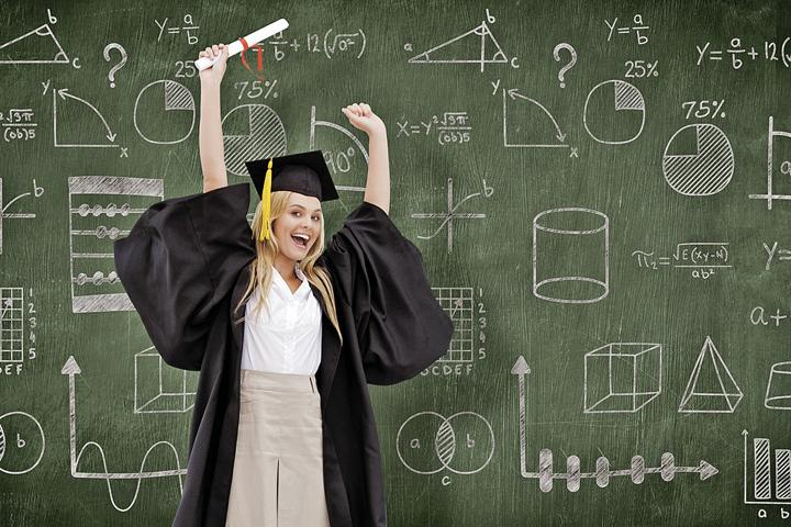 От того, насколько успешно сдашь ЕГЭ, зависит многое: выбор института, где будешь учиться, азачастую и будущей профессии. Фото: фотобанк Лори.