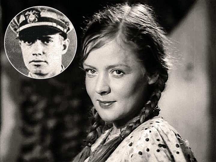 Когда Джексон Тейт (в круге) встретил Зою Федорову, она уже получила две Сталинские премии. На фото - кадр из фильма «Подруги». Фото: Кадр из фильма, youtube.com